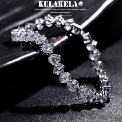 KELAKELA 铜锆石手链 K311